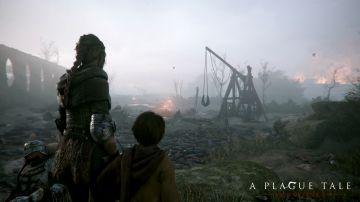 Immagine -2 del gioco A Plague Tale: Innocence per PlayStation 4