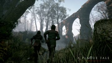 Immagine 0 del gioco A Plague Tale: Innocence per Xbox One