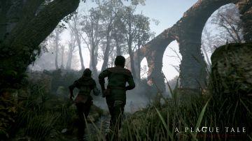 Immagine -1 del gioco A Plague Tale: Innocence per PlayStation 4