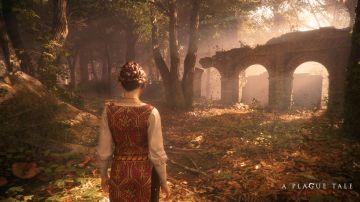 Immagine -10 del gioco A Plague Tale: Innocence per PlayStation 4