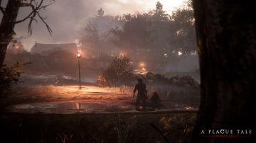 Immagine -5 del gioco A Plague Tale: Innocence per PlayStation 4