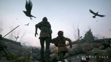 Immagine -15 del gioco A Plague Tale: Innocence per PlayStation 4