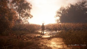 Immagine -1 del gioco A Plague Tale: Innocence per PlayStation 4