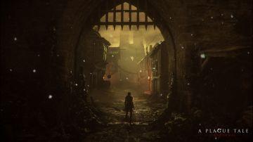 Immagine -5 del gioco A Plague Tale: Innocence per Xbox One