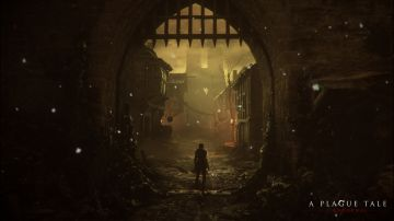 Immagine 0 del gioco A Plague Tale: Innocence per PlayStation 4