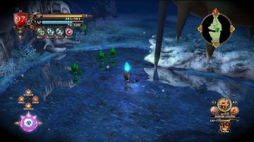 Immagine -4 del gioco The Witch and the Hundred Knight 2 per Playstation 4