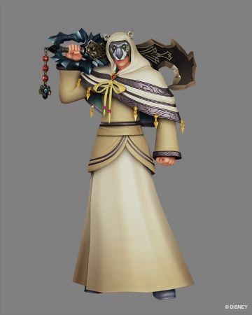 Immagine -5 del gioco Kingdom Hearts HD 2.8 Final Chapter Prologue per Playstation 4