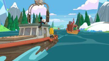 Immagine 0 del gioco Adventure Time: i Pirati dell'Enchiridion per Nintendo Switch