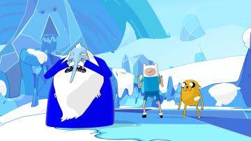 Immagine -3 del gioco Adventure Time: i Pirati dell'Enchiridion per PlayStation 4