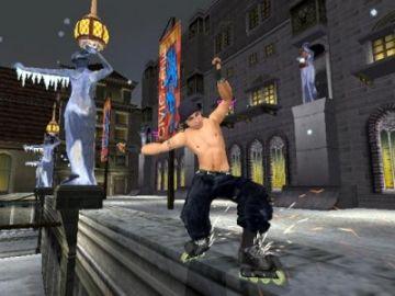 Immagine -16 del gioco Aggressive Inline per PlayStation 2