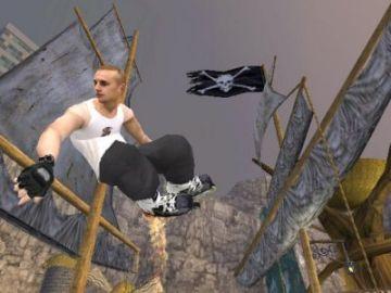 Immagine -15 del gioco Aggressive Inline per PlayStation 2