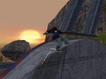 Immagine -14 del gioco Aggressive Inline per PlayStation 2