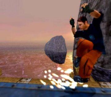 Immagine -13 del gioco Aggressive Inline per PlayStation 2
