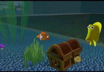 Immagine -3 del gioco Alla Ricerca di Nemo per PlayStation 2