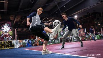 Immagine -2 del gioco FIFA 20 per Nintendo Switch