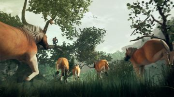 Immagine -2 del gioco Ancestors:The Humankind Odyssey per PlayStation 4