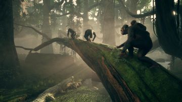 Immagine -3 del gioco Ancestors:The Humankind Odyssey per PlayStation 4