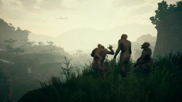 Immagine -4 del gioco Ancestors:The Humankind Odyssey per PlayStation 4
