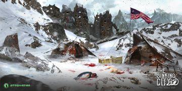 Immagine -2 del gioco The Sinking City per PlayStation 4