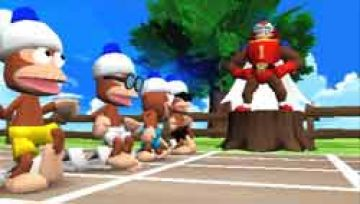 Immagine -5 del gioco Ape Escape Academy per Playstation PSP