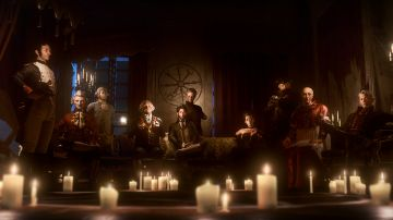 Immagine -5 del gioco The Council - Complete Edition per PlayStation 4