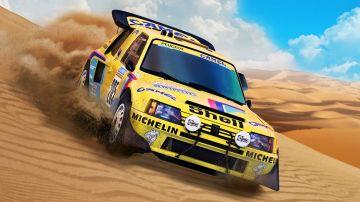 Immagine -2 del gioco Dakar 18 per Xbox One