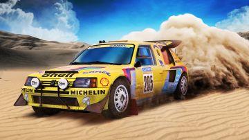 Immagine 0 del gioco Dakar 18 per PlayStation 4