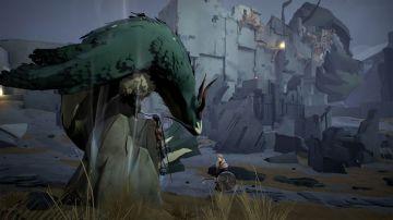 Immagine -3 del gioco Ashen per Nintendo Switch