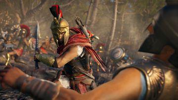 Immagine -3 del gioco Assassin's Creed Odyssey per PlayStation 4