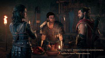 Immagine -5 del gioco Assassin's Creed Odyssey per PlayStation 4