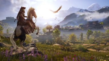 Immagine -4 del gioco Assassin's Creed Odyssey per PlayStation 4