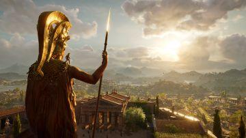 Immagine 0 del gioco Assassin's Creed Odyssey per PlayStation 4