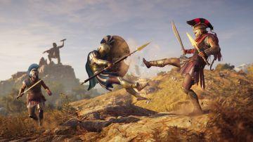 Immagine -11 del gioco Assassin's Creed Odyssey per PlayStation 4