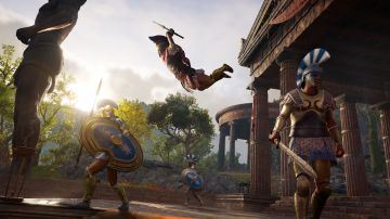 Immagine -2 del gioco Assassin's Creed Odyssey per PlayStation 4