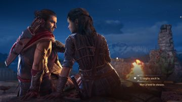 Immagine -4 del gioco Assassin's Creed Odyssey per Xbox One