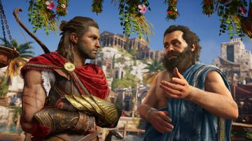 Immagine -4 del gioco Assassin's Creed Odyssey per PlayStation 4