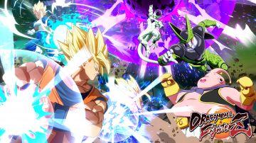 Immagine -5 del gioco Dragon Ball FighterZ per Xbox One