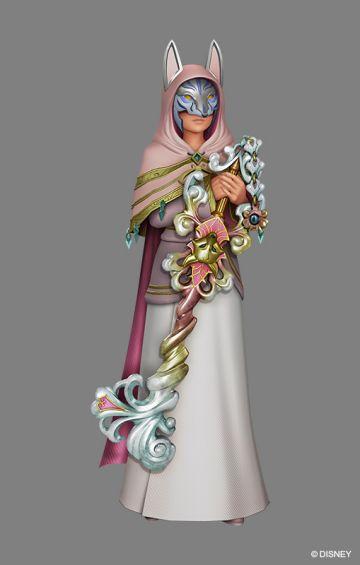 Immagine -4 del gioco Kingdom Hearts HD 2.8 Final Chapter Prologue per Playstation 4