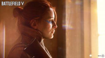 Immagine -4 del gioco Battlefield V per PlayStation 4
