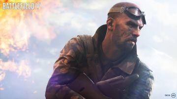 Immagine -2 del gioco Battlefield V per PlayStation 4
