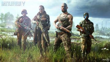 Immagine -4 del gioco Battlefield V per Xbox One