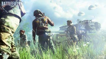 Immagine -1 del gioco Battlefield V per Xbox One
