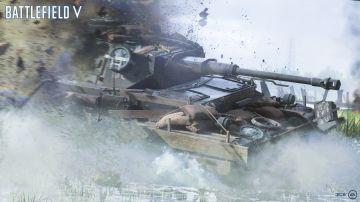 Immagine -2 del gioco Battlefield V per Xbox One
