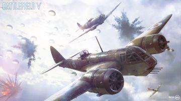 Immagine -3 del gioco Battlefield V per PlayStation 4