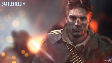 Immagine -1 del gioco Battlefield V per PlayStation 4