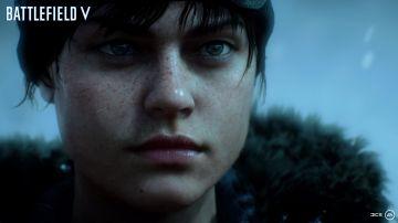 Immagine -5 del gioco Battlefield V per PlayStation 4