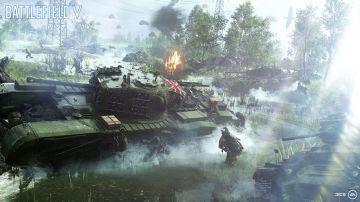 Immagine -5 del gioco Battlefield V per Xbox One