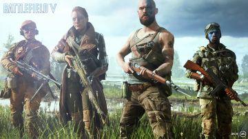 Immagine -3 del gioco Battlefield V per Xbox One