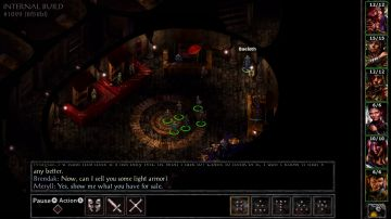 Immagine -2 del gioco The Baldur's Gate: Enhanced Edition per PlayStation 4
