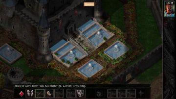 Immagine -1 del gioco The Baldur's Gate: Enhanced Edition per PlayStation 4